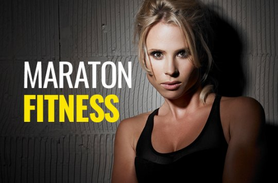 Maraton fitness w Artis Wellness Club