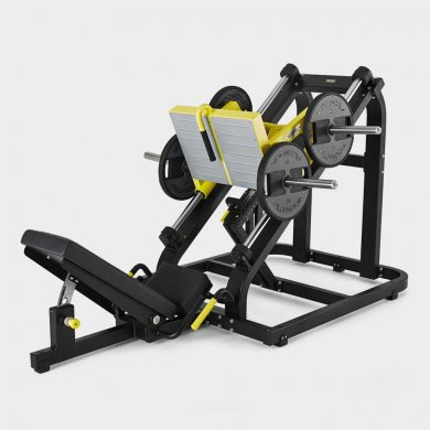 Pure Strenght - Linear leg press