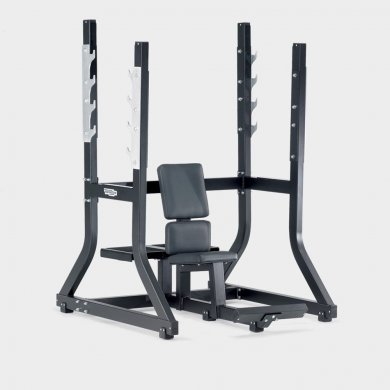Ławka Pure Strenght - Olimpic military bench
