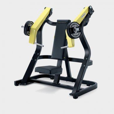 Pure Strenght - Incline chest press